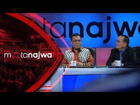 Part 2 - Negeri Jenaka: Dunia Politik Indonesia Geli-geli Sedap