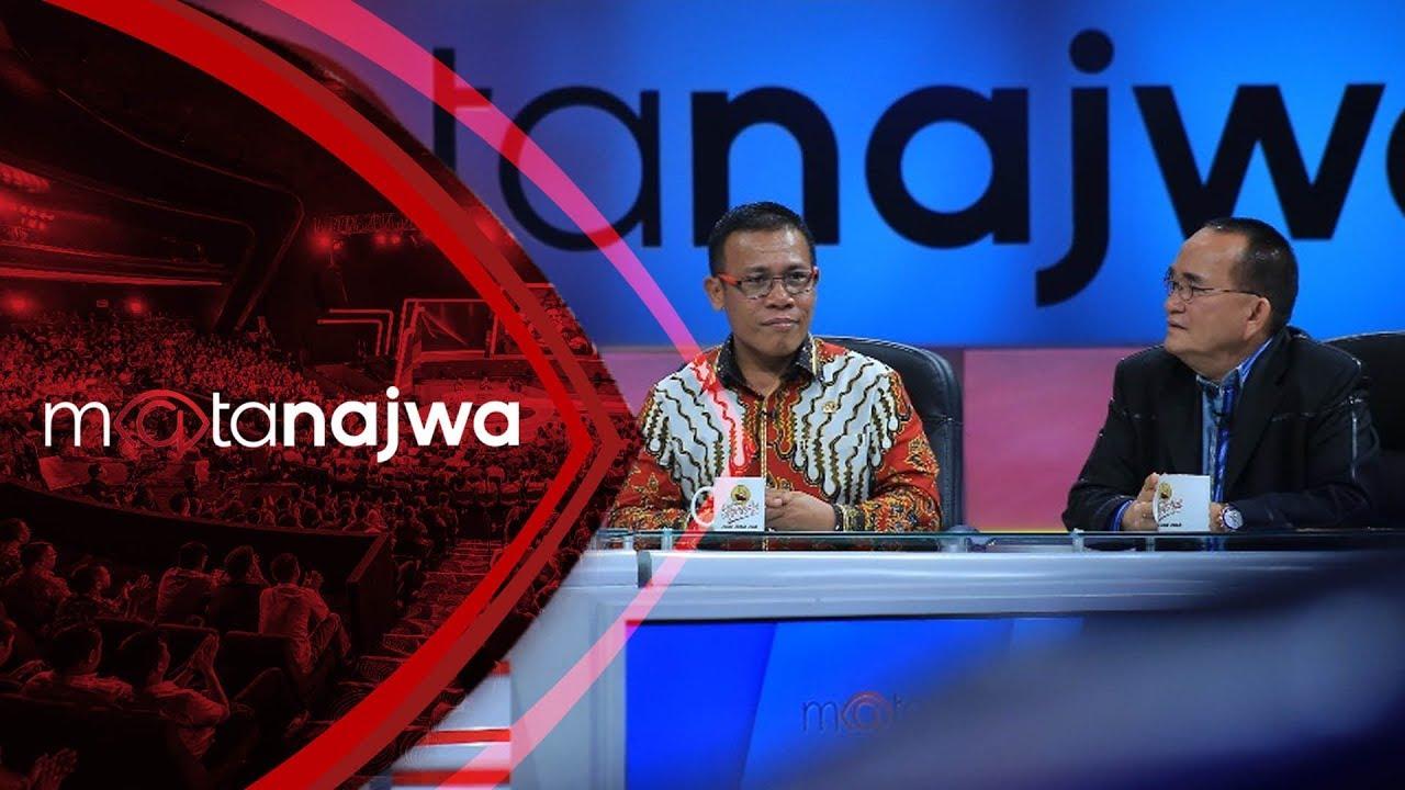 Download Part 2 - Negeri Jenaka: Dunia Politik Indonesia Geli-geli Sedap