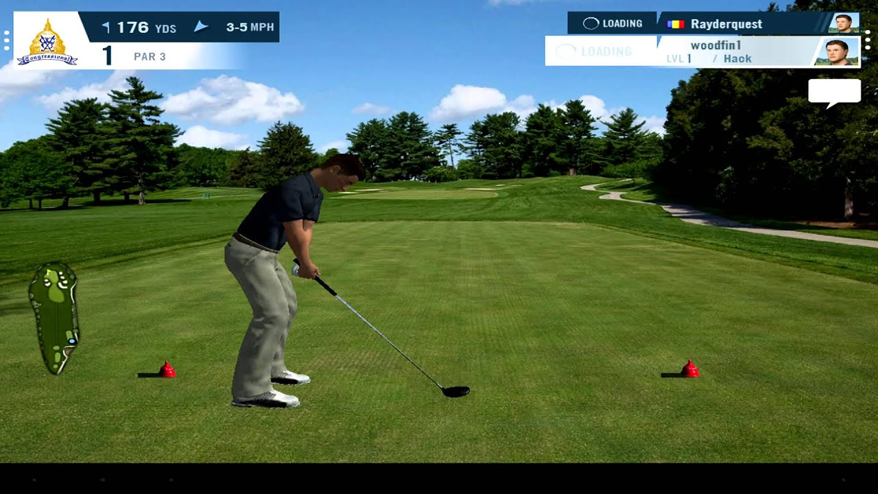 how to play wgt golf mobile