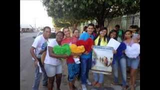 Juventude Missionaria do Tocantins
