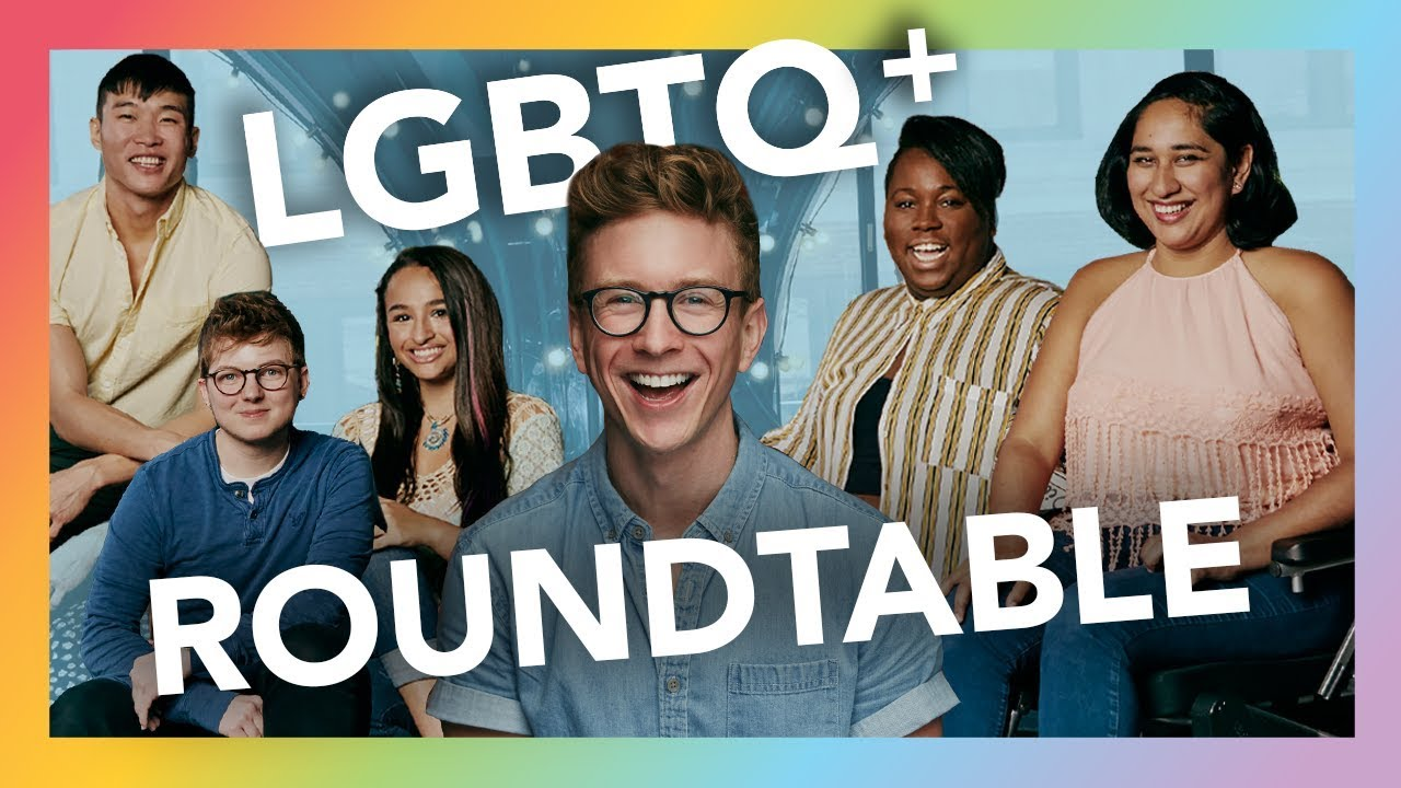 Queer Brunching: An LGBTQ+ Roundtable Chat