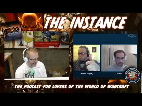 397 - The Instance: The Two Headed Menace