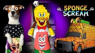 МОРОЖЕНЩИК это СПАНЧБОБ ► ICE SCREAM SpongeBob MOD