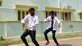 kanamma kannama dance cover/prabhu kavish/dum/ tamil film song/simbu/rakshitha