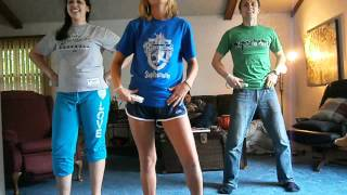 Video Just Dance 3 -Apache-Jump On It download MP3, 3GP, MP4, WEBM, AVI, FLV Mei 2018