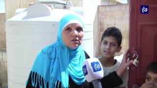 لين الخياط - جريمة قتل براءة في عمان