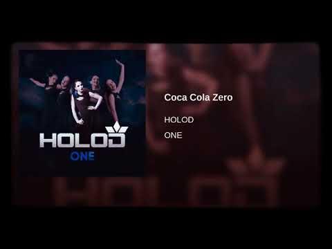 Holod One - Coca Cola Zero