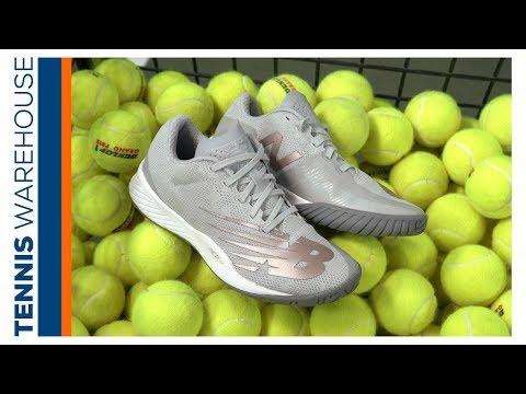 New Balance 896v3 Tennis Shoe Review