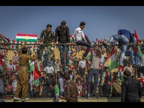 Baghdad orders Kurdistan region to hand over borders, ports!|