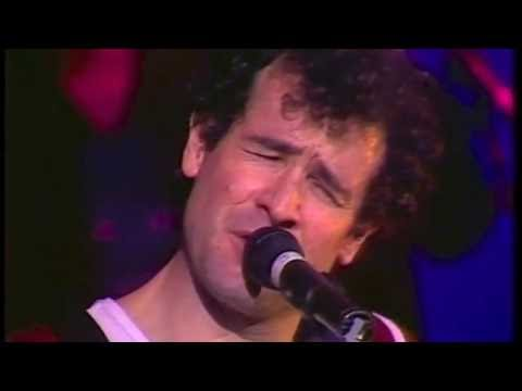 Cruel Crazy Beautiful World - Johnny Clegg & Savuka - Live at Zenith (Paris)