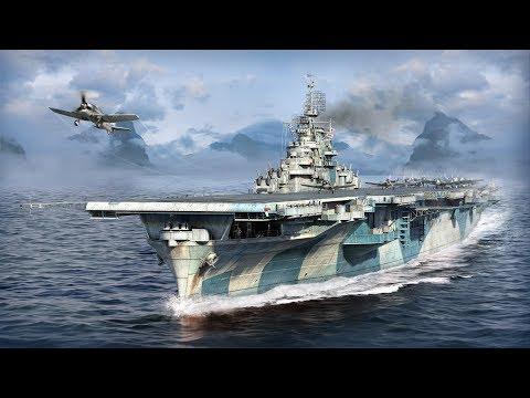 T8 CV Enterprise - Halsey Missions, You can't kill me!