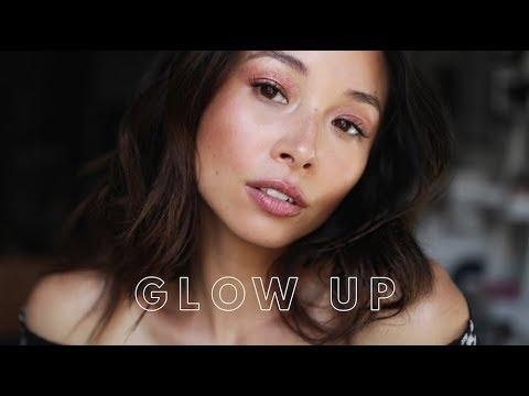My Glow Up Dewy Natural Makeup
