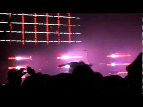 Gary Numan Live @ Bournemouth Academy - 'Big Noise Transmission' + 'Pure' - [DSR Tour 2011] HD mp3