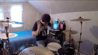 Put the Knife Away - Goldfinger - Drum Cover