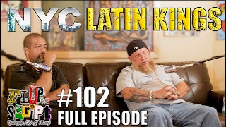F.D.S #102 - NYC LATIN KINGS - FULL EPISODE
