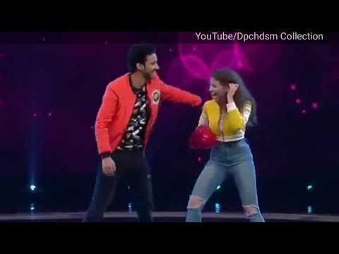 Raghav Best Dance With Girl Lyrical | Raghav Best slow motion with Girl | Dytto with Raghav | D3