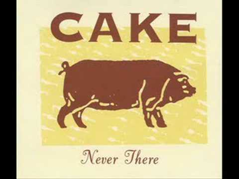 Cake half as much rare cover