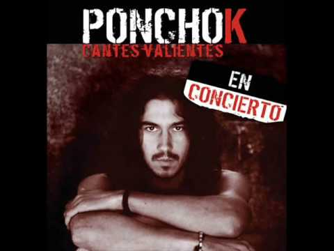 Poncho K Mi amor es mio