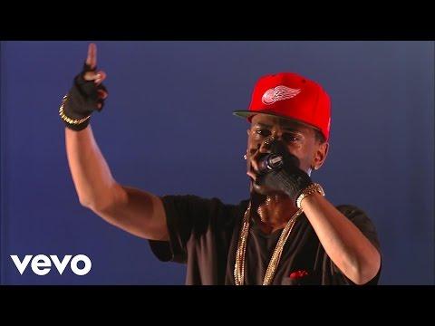Big Sean - My Last ft. Chris Brown (VEVO Presents: G.O.O.D. Music)