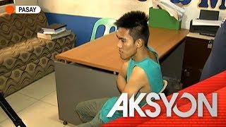 Lalaki, arestado matapos mag-bomb joke sa istasyon ng LRT-1
