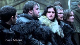 Jon Snow Knows Nothing Supercut (Season 1 and 2)