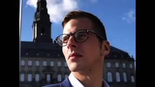 Alex Vanopslagh: Din spidskandidat i Vestjylland