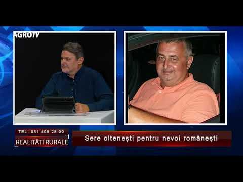 AGRO TV: Realități Rurale - partea I (18.10.2017)