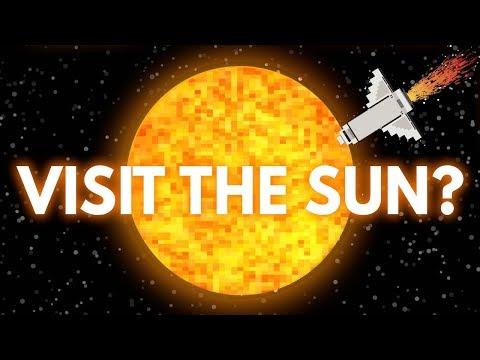 Should NASA Spend Billions To Explore The Sun?