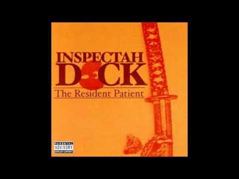Inspectah Deck  No Love feat. Carlton Fisk & Chico DeBango (HD)