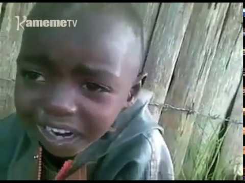 Ngumo ya James Mbugua ĩtheremete nenda-inĩ cia mohoro agĩtarĩria ũrĩa aingatirwo birthday