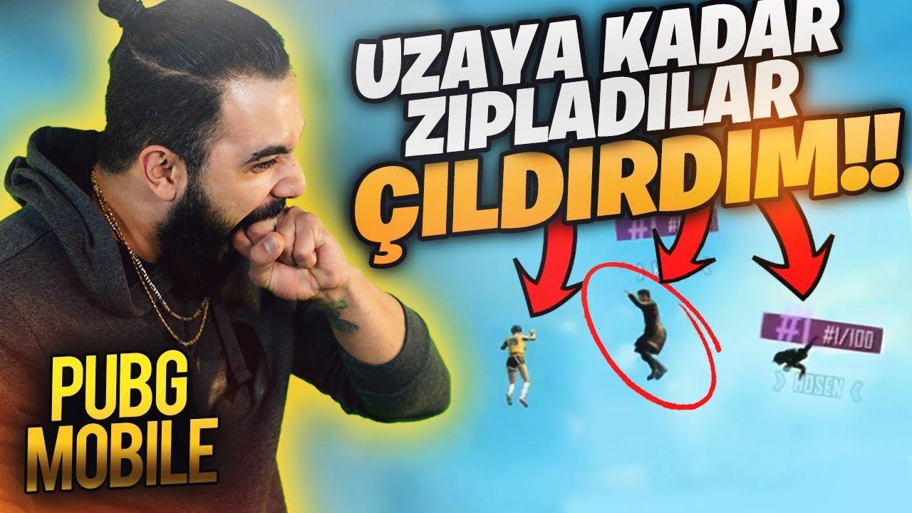 PUBG MOBİLE HİLELERİ NEDİR NASIL ÇILDIRILIR?? HEPSİ BU VİDEODA!!