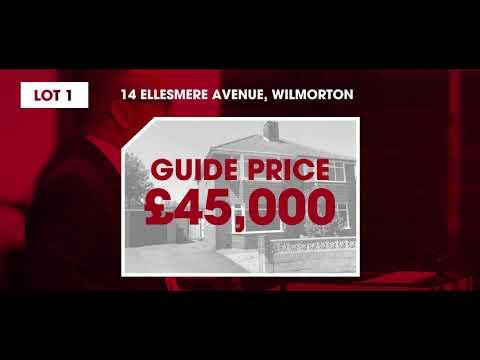 SDL Auctions: Derby Auction Report