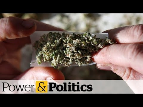 Legal weed in Canada: How it works where you live | Power &