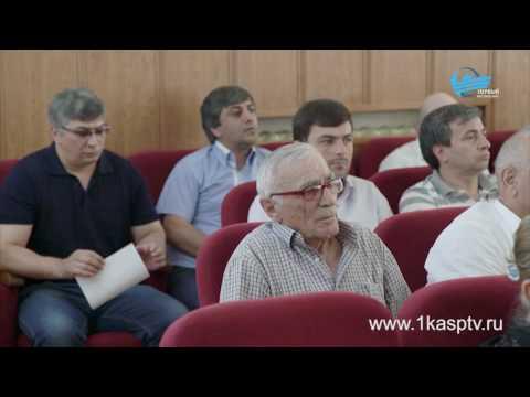 Главные события в городе обсудили  на аппаратном совещании в администрации