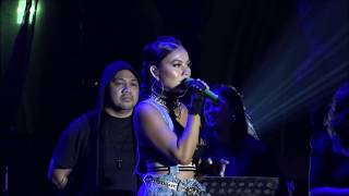 AGNEZ MO - Cinta di Ujung Jalan (Live at PLAYLIST LOVE FESTIVAL 2020)