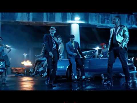 Esto Esta Rico (Lyrics) Marc Anthony, Bad Bunny, Will Smith