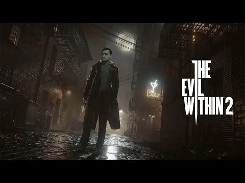 [18+] Шон играет в The Evil Within 2 (Xbox One) - стрим 2