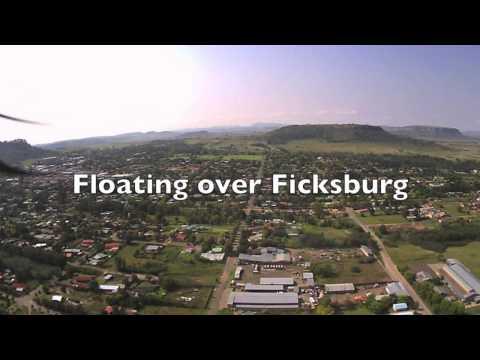 Exploring Ficksburg
