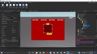 Drop Down Menu UI Effect | Roblox Studio | ROBLOX