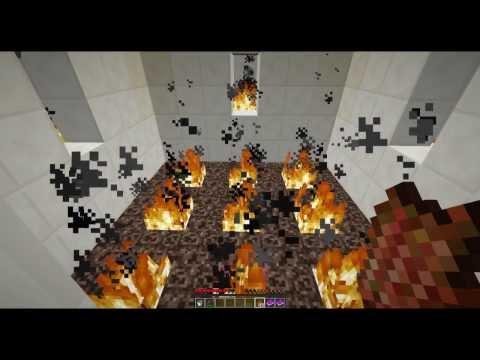 Diversity 05 - Escape Branch (4 Of 5) (A Minecraft CTM By QMagnet)