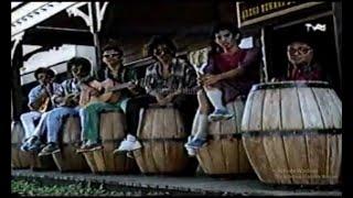 PMR - Judul Judulan (1987) (Original Music Video)