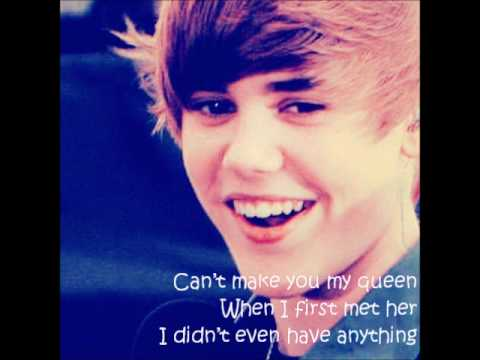 Rich Girl  Justin Bieber ft Soulja Boy lyrics
