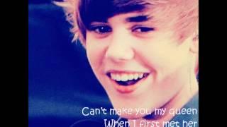Rich Girl - Justin Bieber ft. Soulja Boy (lyrics)