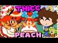 THICC PRINCES PEACH | Peach's Adventure