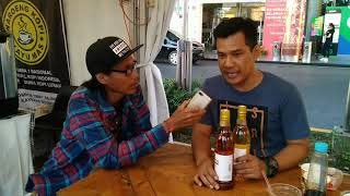 Baixar TMV Channel | Grand City Mall | Surabaya Coffee Era 2019 | Sirup Siropen