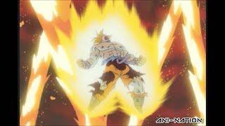 Dragon Ball Z Kai  Namek Explosion  DBS Sumitomo Score