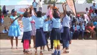 Child participation in Mozambique