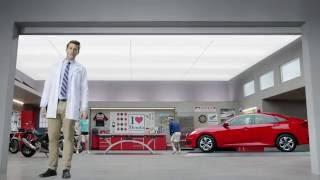 """Table Tennis"" | Honda Dream Garage Sales Event"