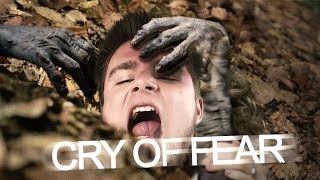 LAS SAMOBÓJCÓW - MAŁO ŚMIESZNY! | Cry of Fear [#12] #Bladii