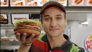 Okay Google Burger King ad, But it